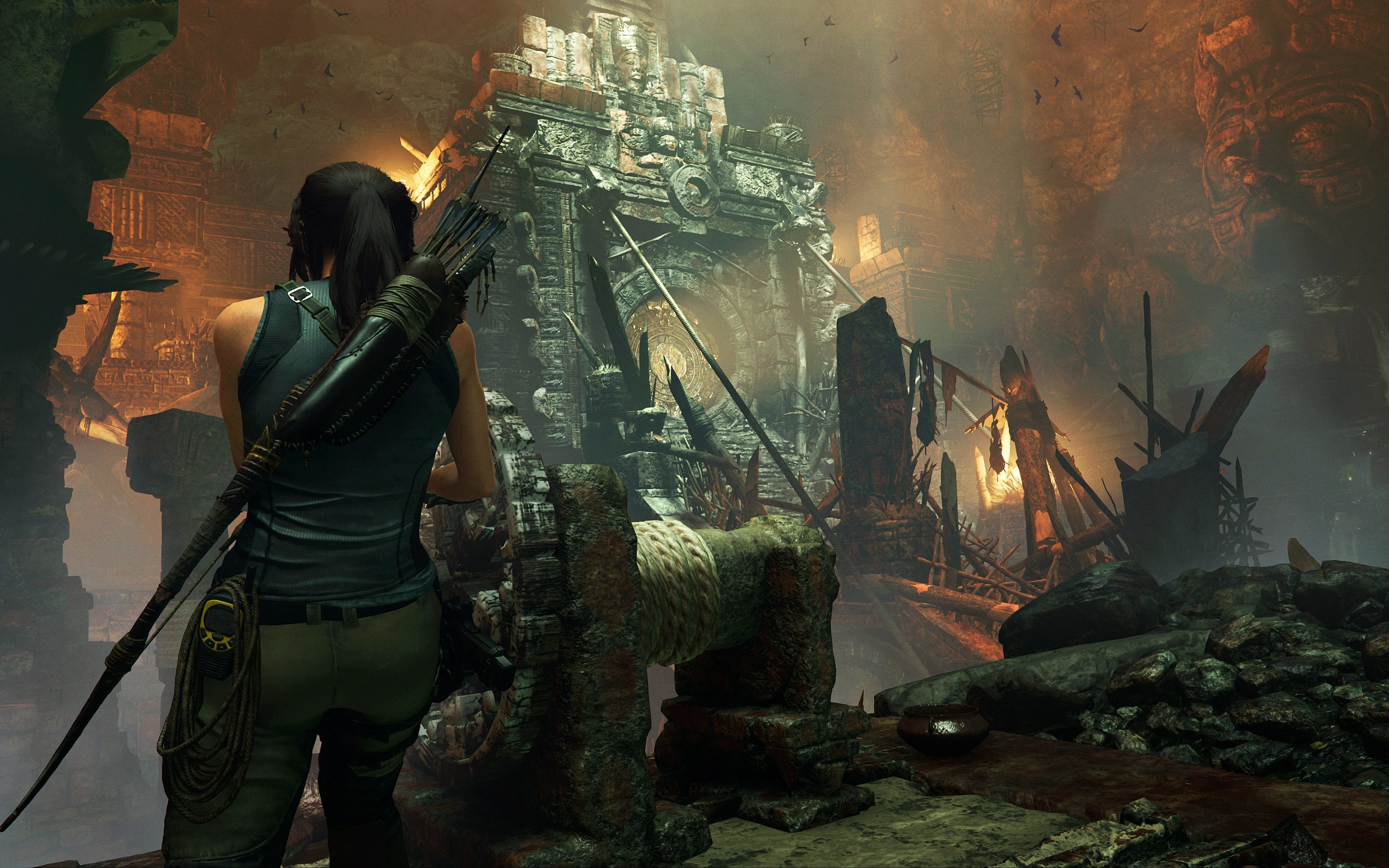 shadow of the tomb raider ile ilgili görsel sonucu