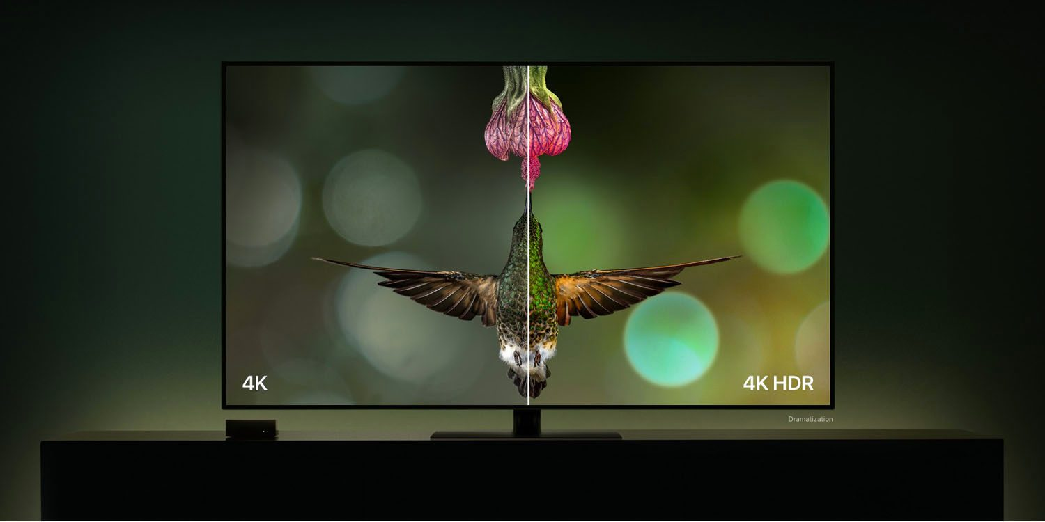 The best 4K TV deals for Black Friday 2018