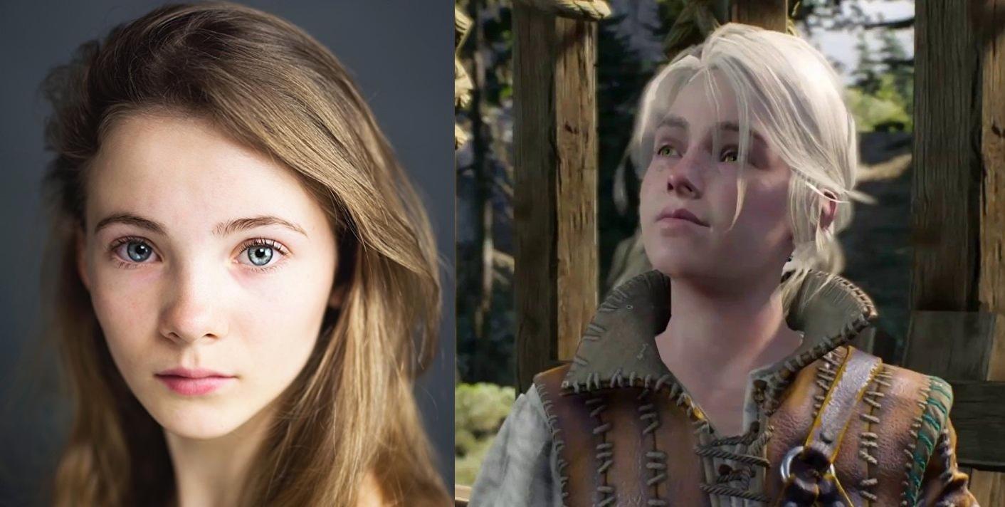 Netflix Reveals Henry Cavill As Geralt Of Rivia Allgamers