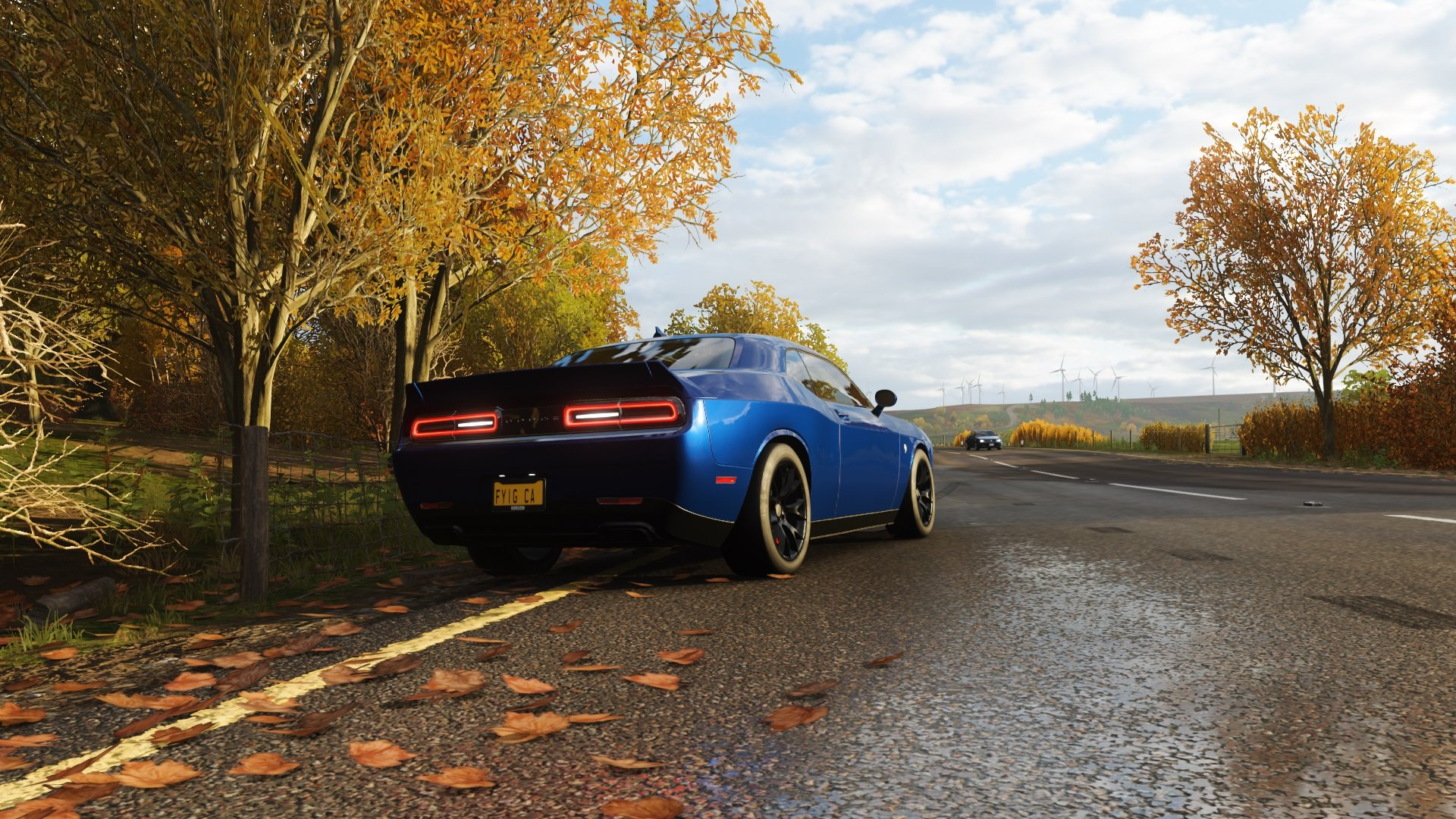 How to Fast Travel in Forza Horizon 4   AllGamers