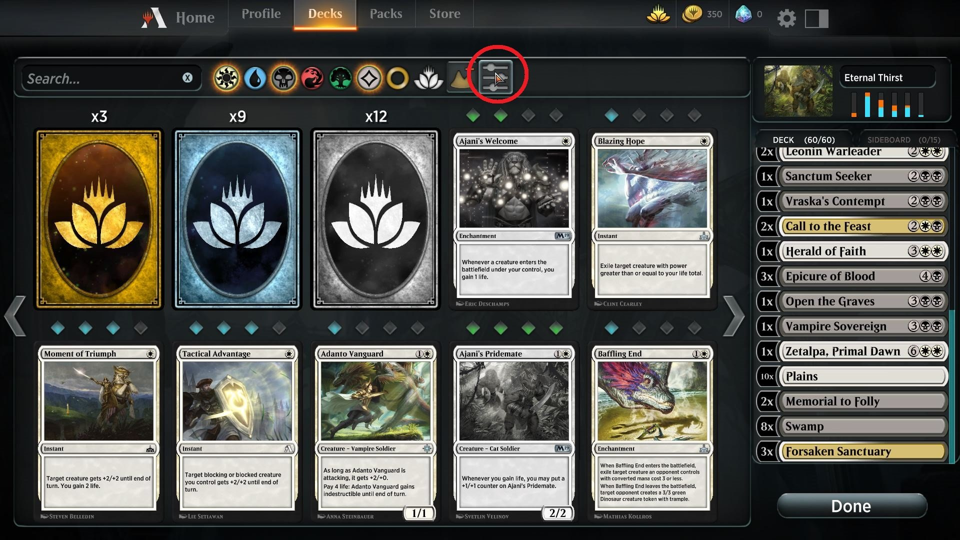 Beginners Guide To Magic The Gathering Arena Allgamers
