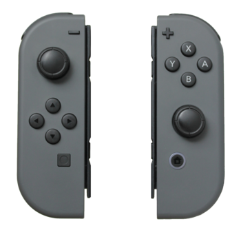 You'll want to keep an eye out for Nintendo Switch accessories too. © Nintendo