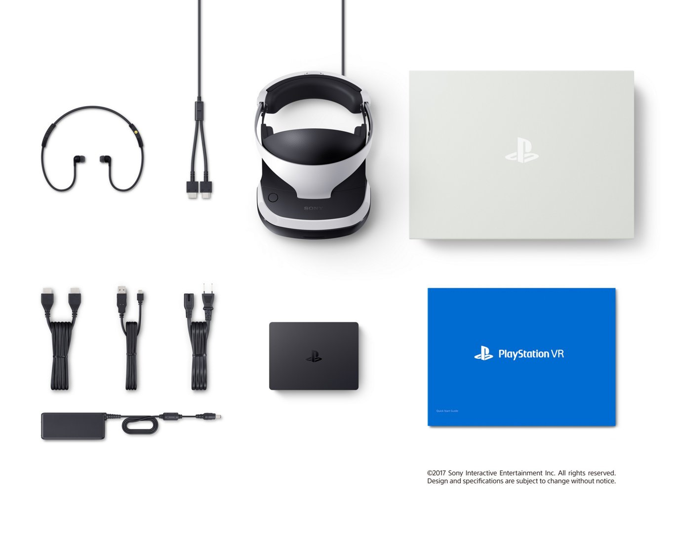The best Black Friday 2018 PSVR deals © Sony Interactive Entertainment