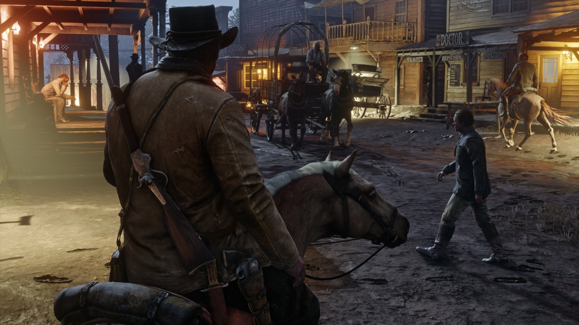 How to unlock all cheat codes in Red Dead Redemption 2