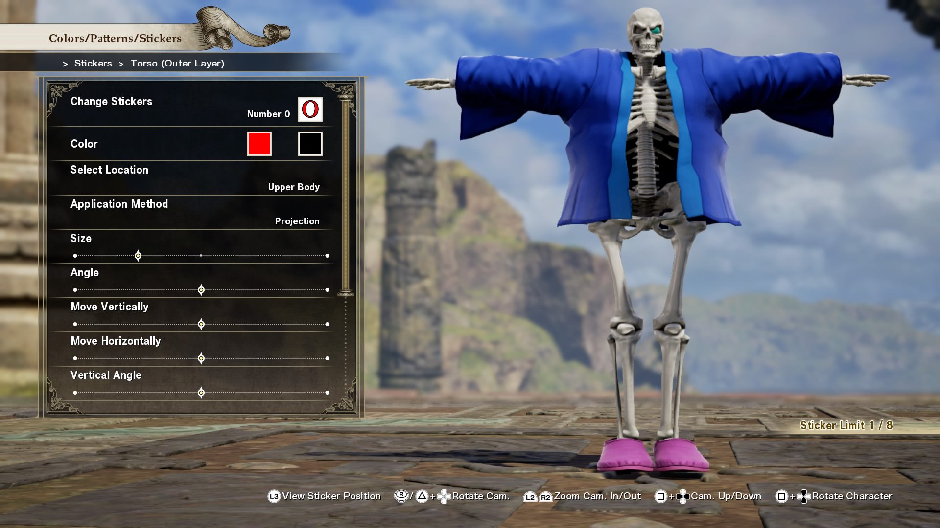 The best Soulcalibur VI custom characters gallery | AllGamers