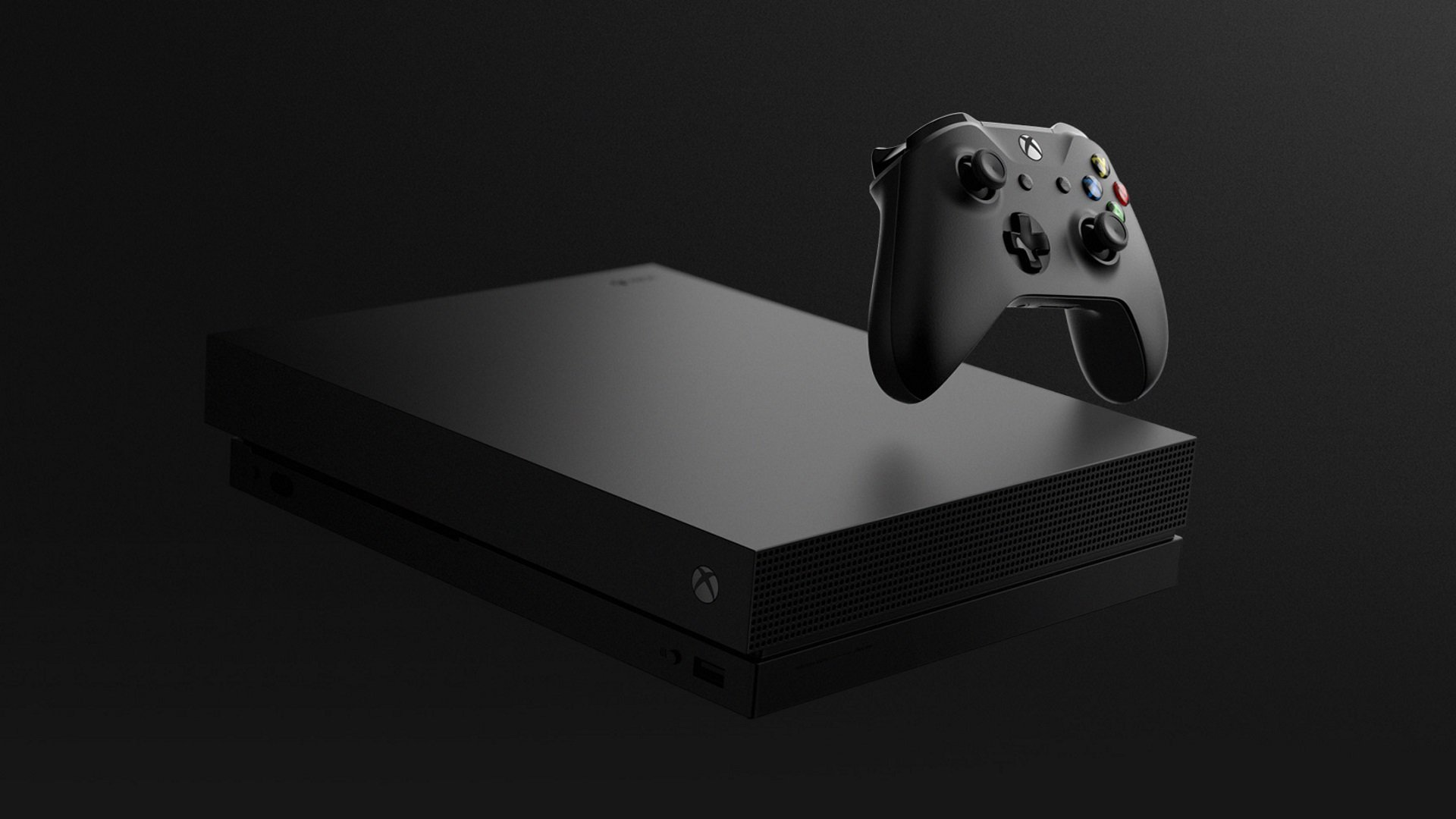 The best Xbox One X deals for Cyber Monday 2018 | AllGamers