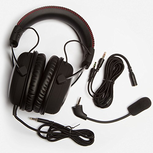 The best headset and headphones deals for Black Friday 2018 © HyperX