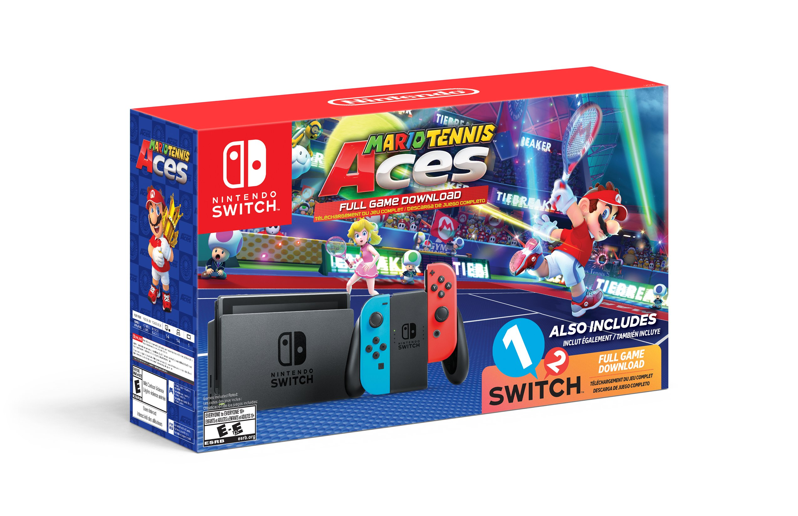 The Best Nintendo Switch Bundle Deals For Black Friday 2018 Allgamers