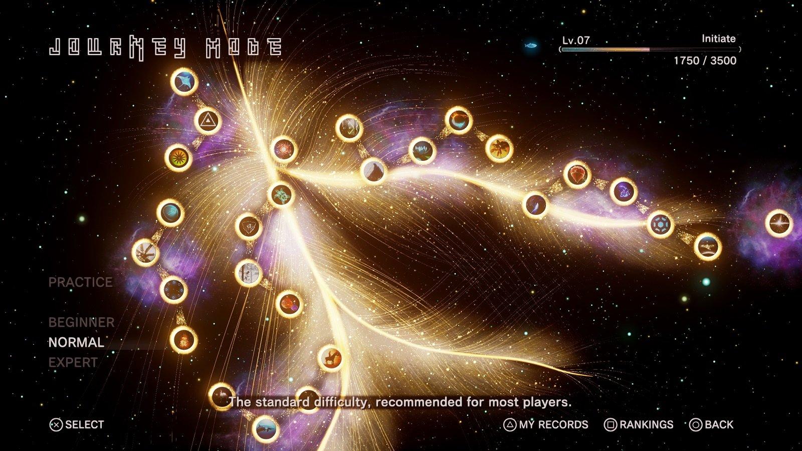 Review | Tetris Effect | AllGamers