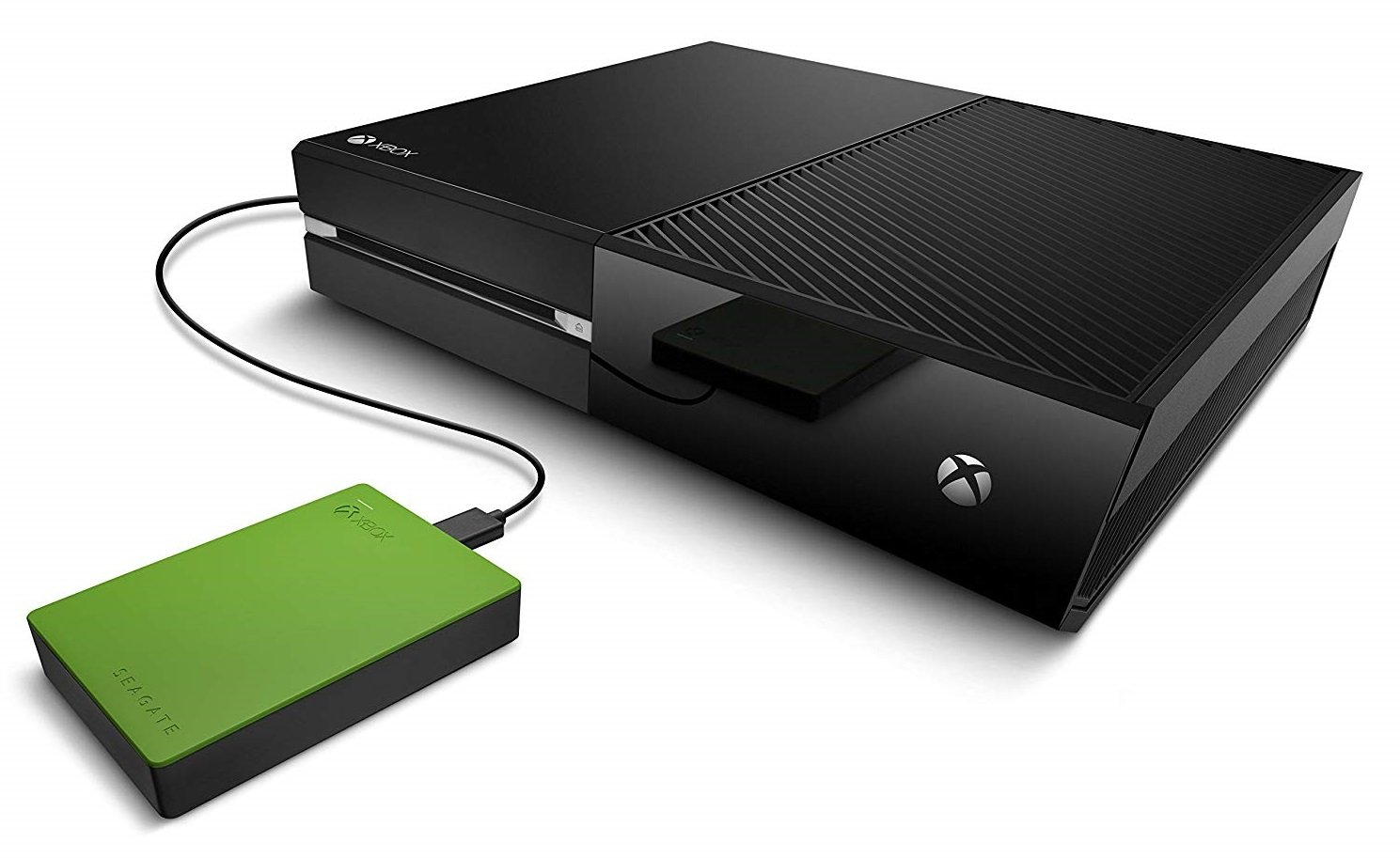 Seagate external drive for Xbox One