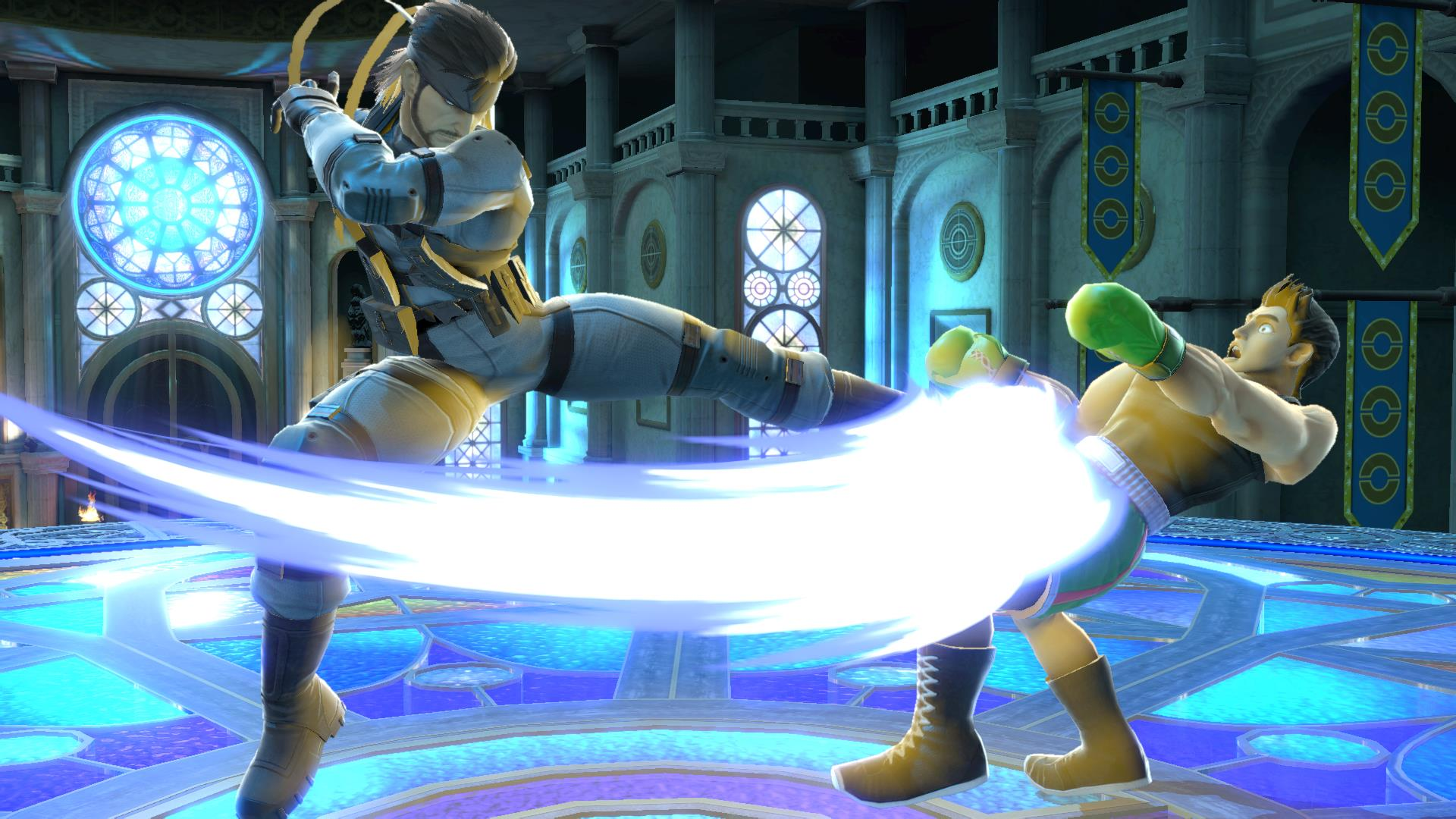 How to replay challenger approaching in Smash Ultimate