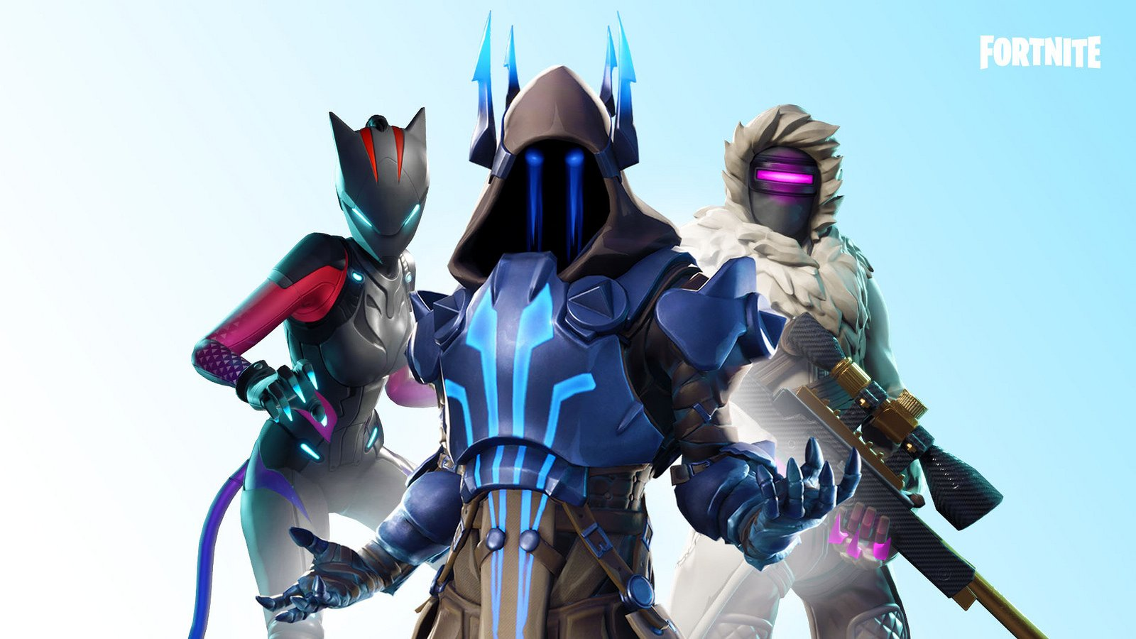 Unlock Zenith And Lynx Outfit Upgrades In Fortnite Allgamers