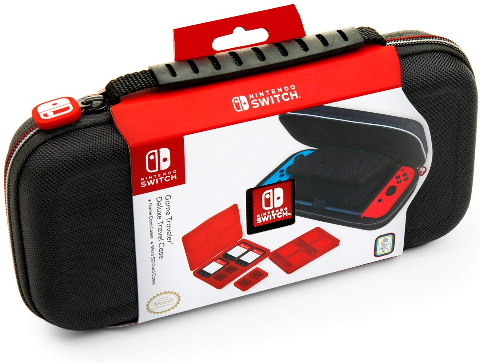 Carrying case for Nintendo Switch
