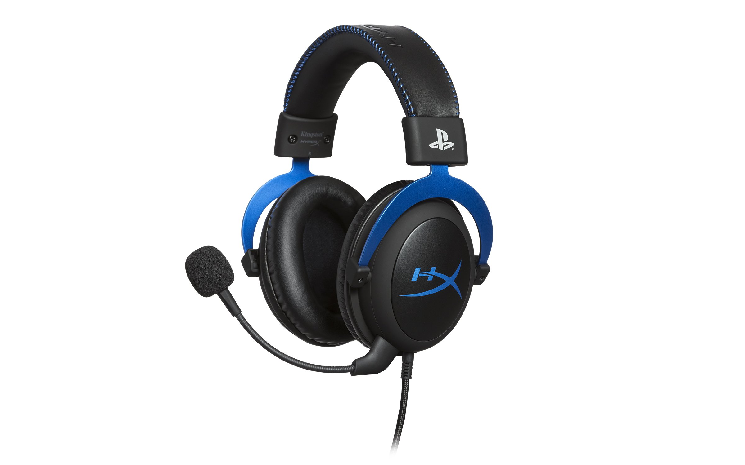 HyperX headphones for PlayStation 4