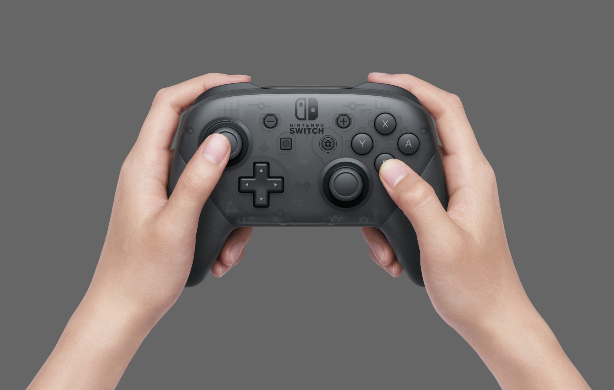 Pro Controller for Nintendo Switch