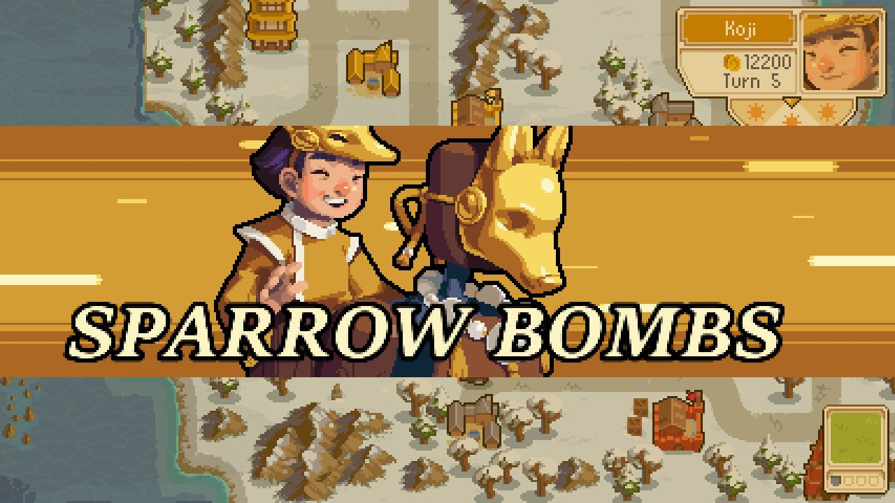 How to use Grooves in Wargroove