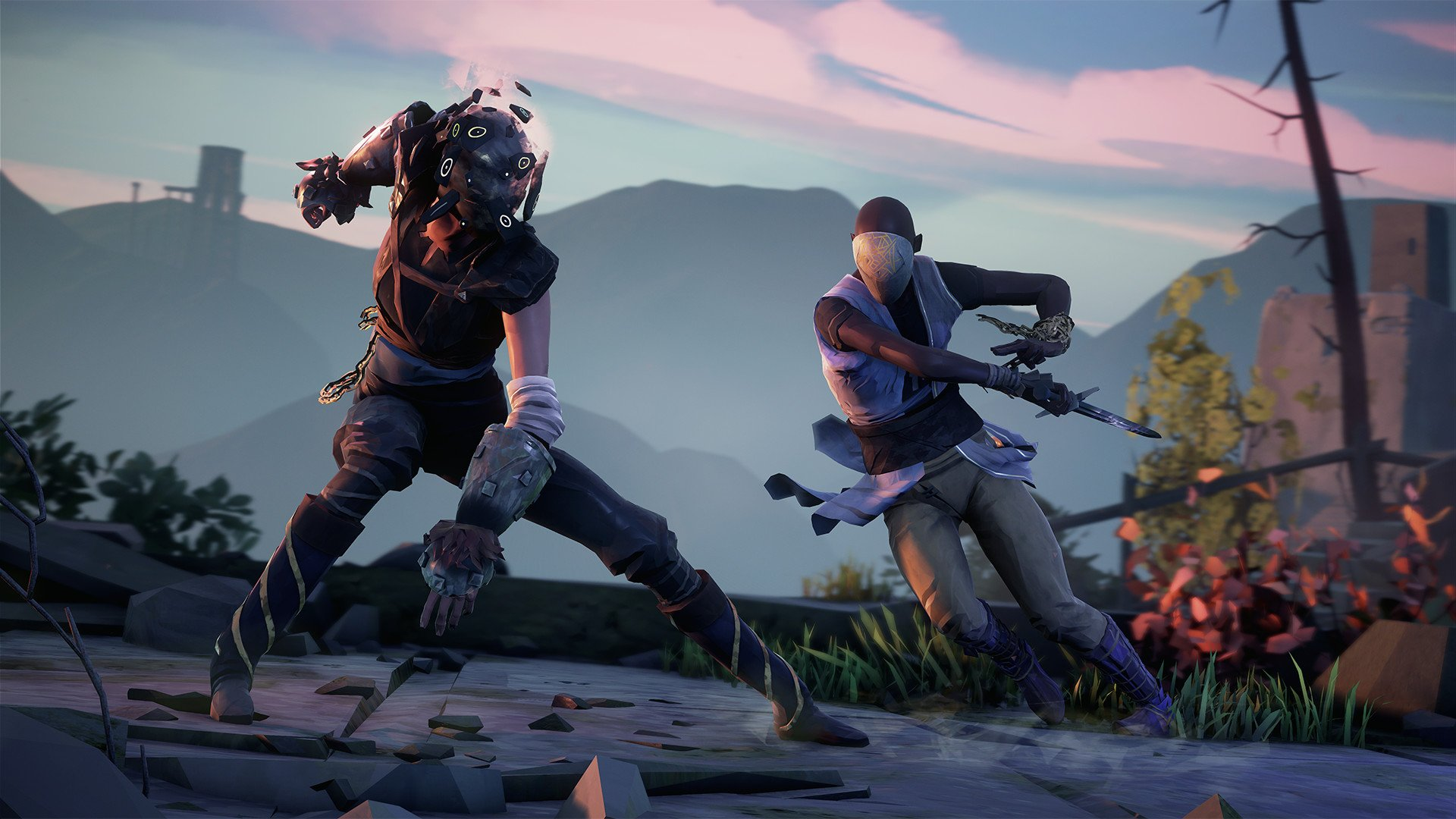 Absolver will be added to Xbox Game Pass on January 7