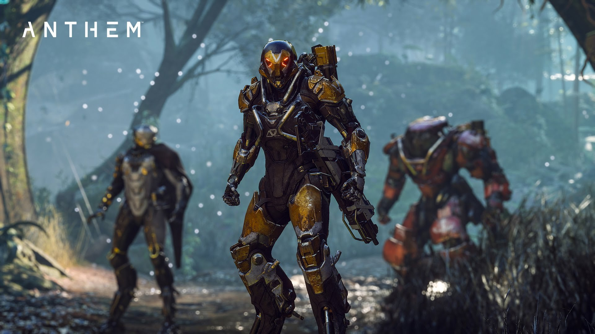 The Anthem demo will let you preview the game before it's released on February 22.