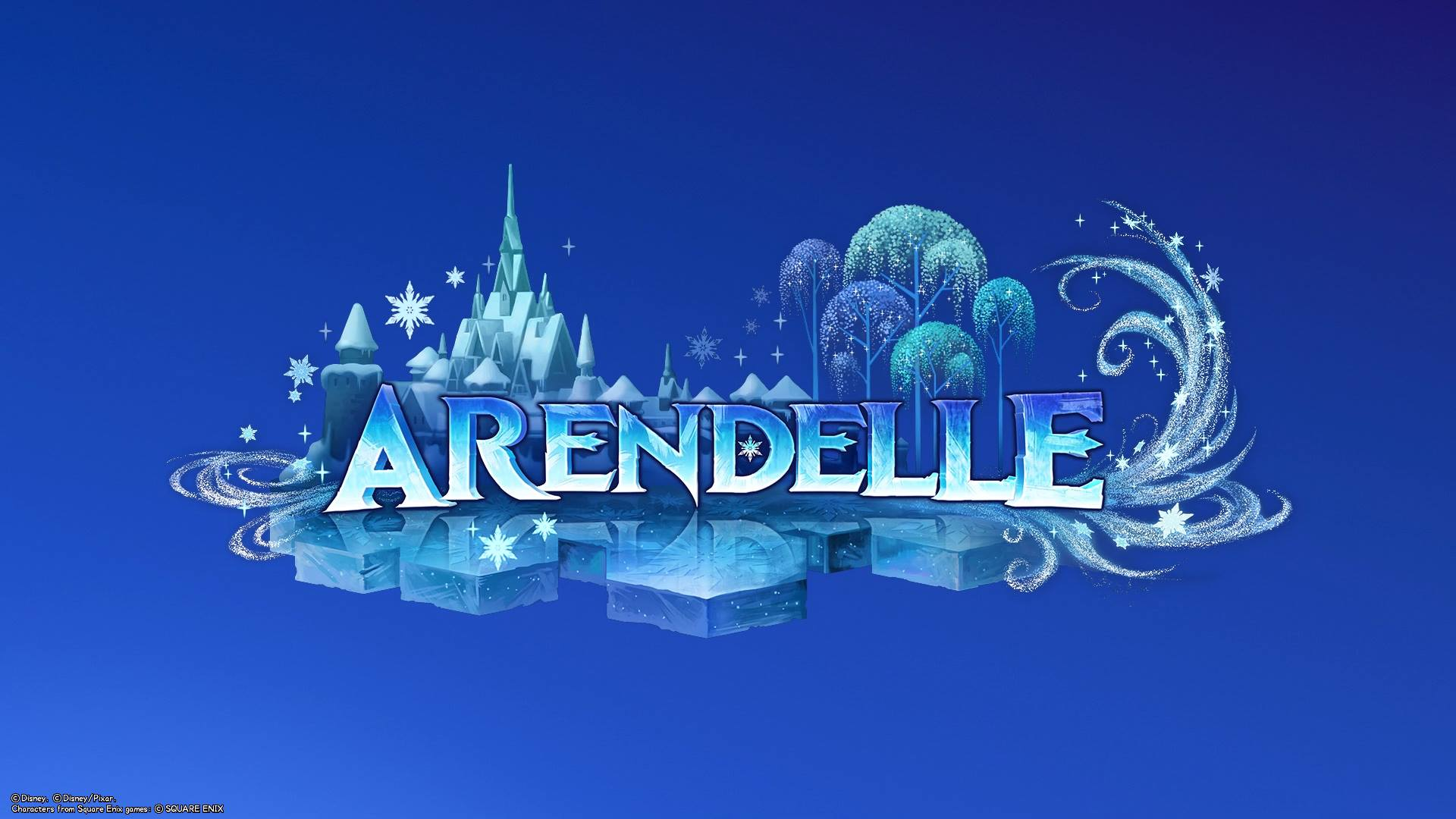 The 5th world that unlocks in Kingdom Hearts 3 is Arendelle.