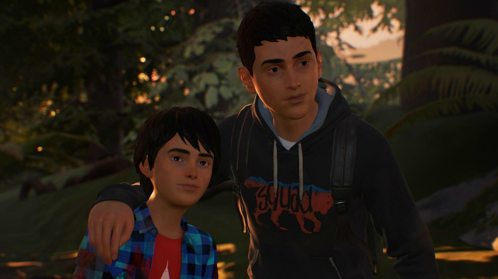The first episode of Life is Strange 2 is being added to Xbox Game Pass in January