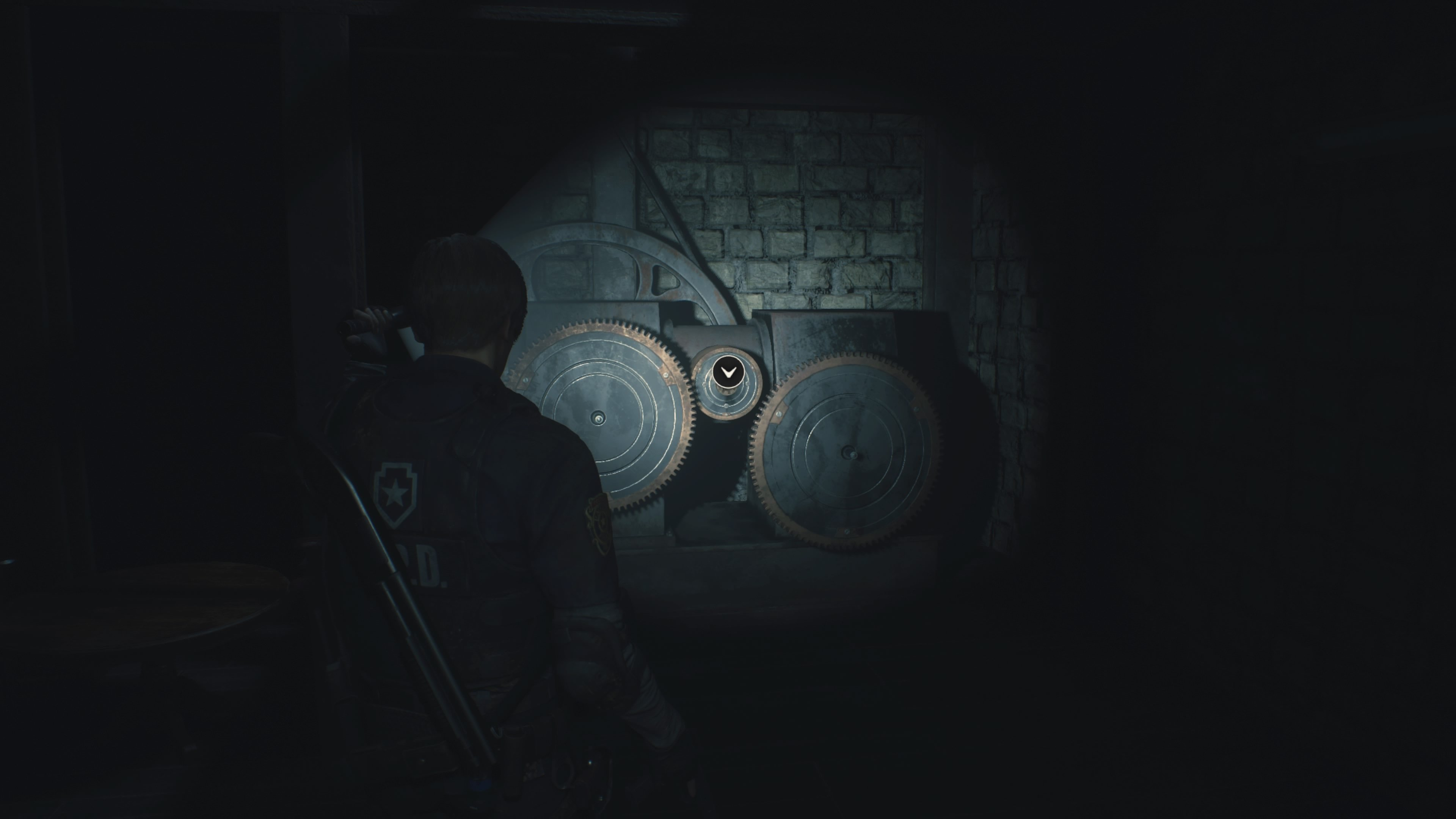 How to reach the Clock Tower in Resident Evil 2