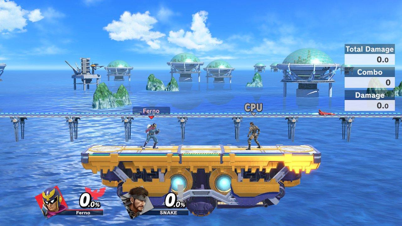 Definitive Final Destination Stage Tier List - Super Smash