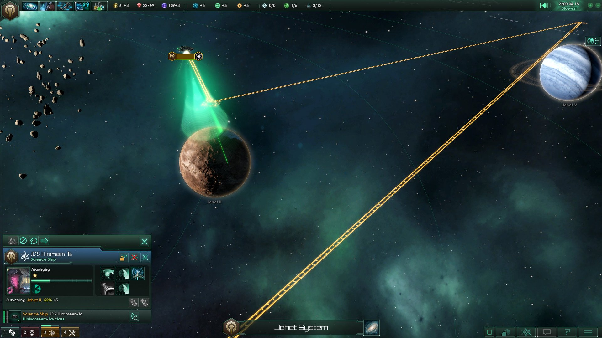 Stellaris: Console Edition is scheduled to release on February 26.