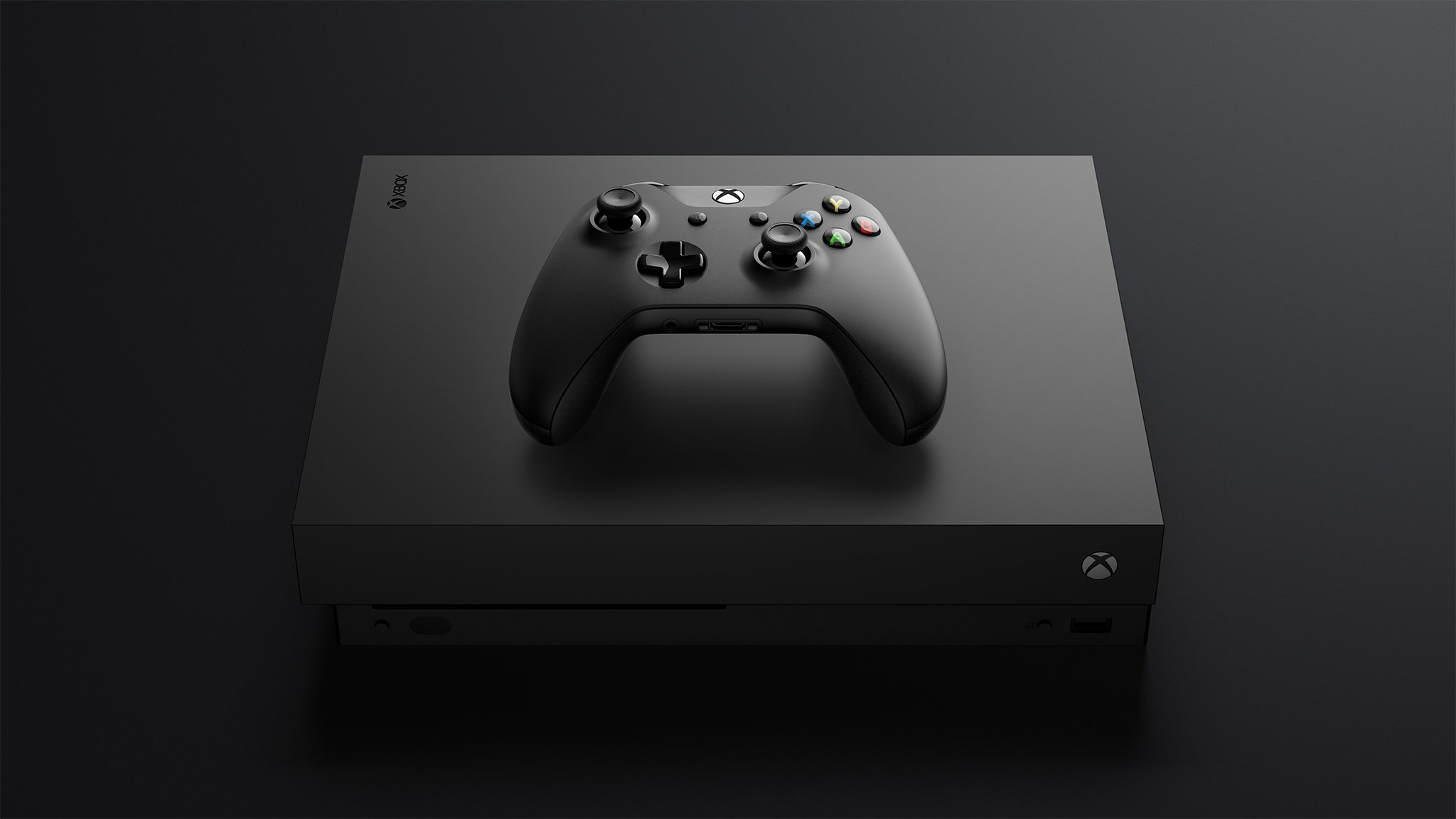 Microsoft will reveal the new Xbox Lockhart and Anaconda lineup at E3 2019.