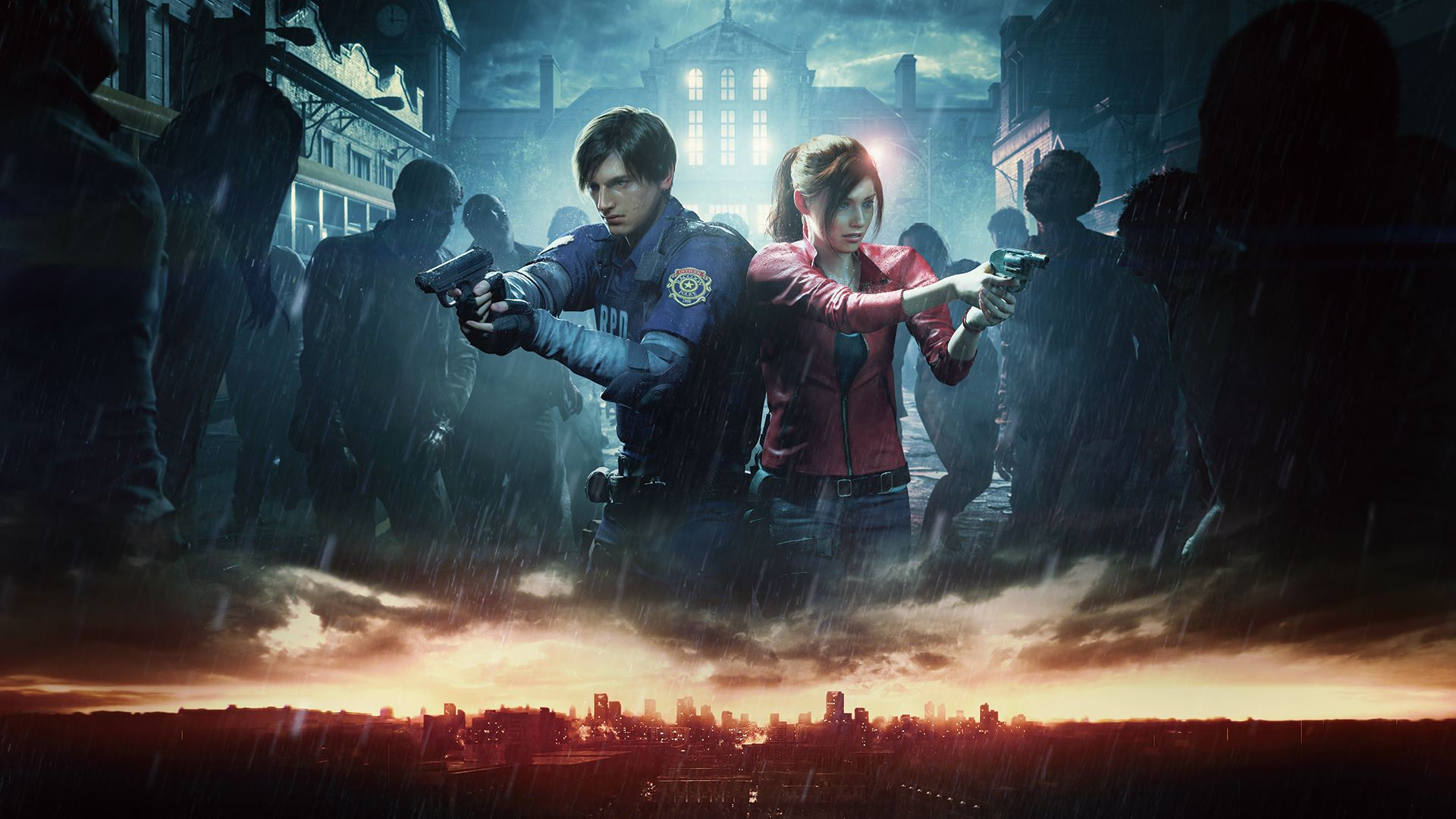 There are plenty of games to look forward to on Xbox One in January of 2019, including the Resident Evil 2 Remake.