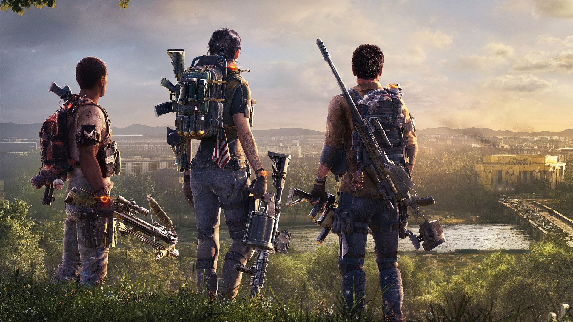 Noteworthy games releasing on Xbox One in March of 2019 include Tom Clancy's The Division 2.