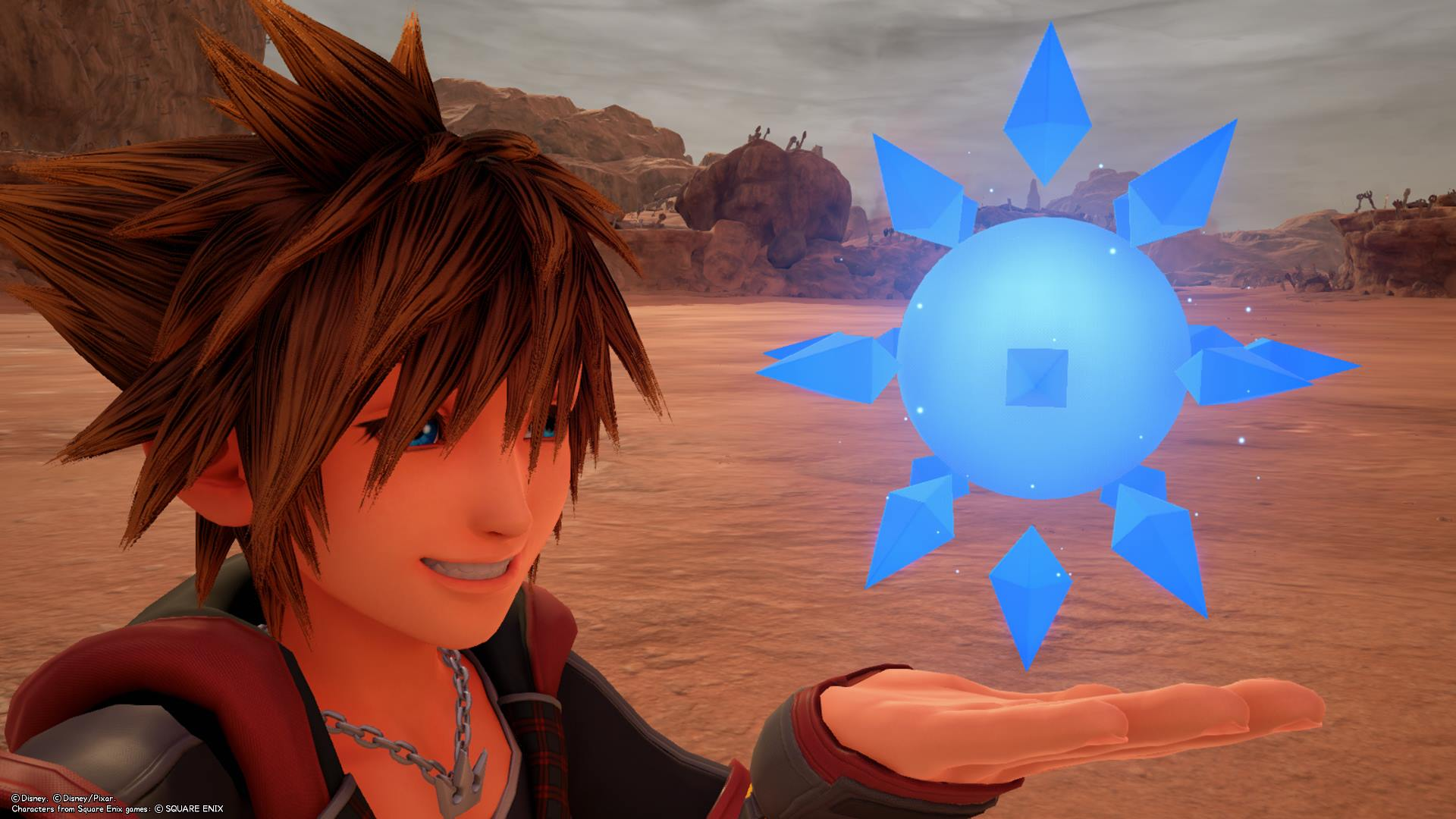 Below, we'll walk you through where you can find all fourteen Battlegates in Kingdom Hearts 3.