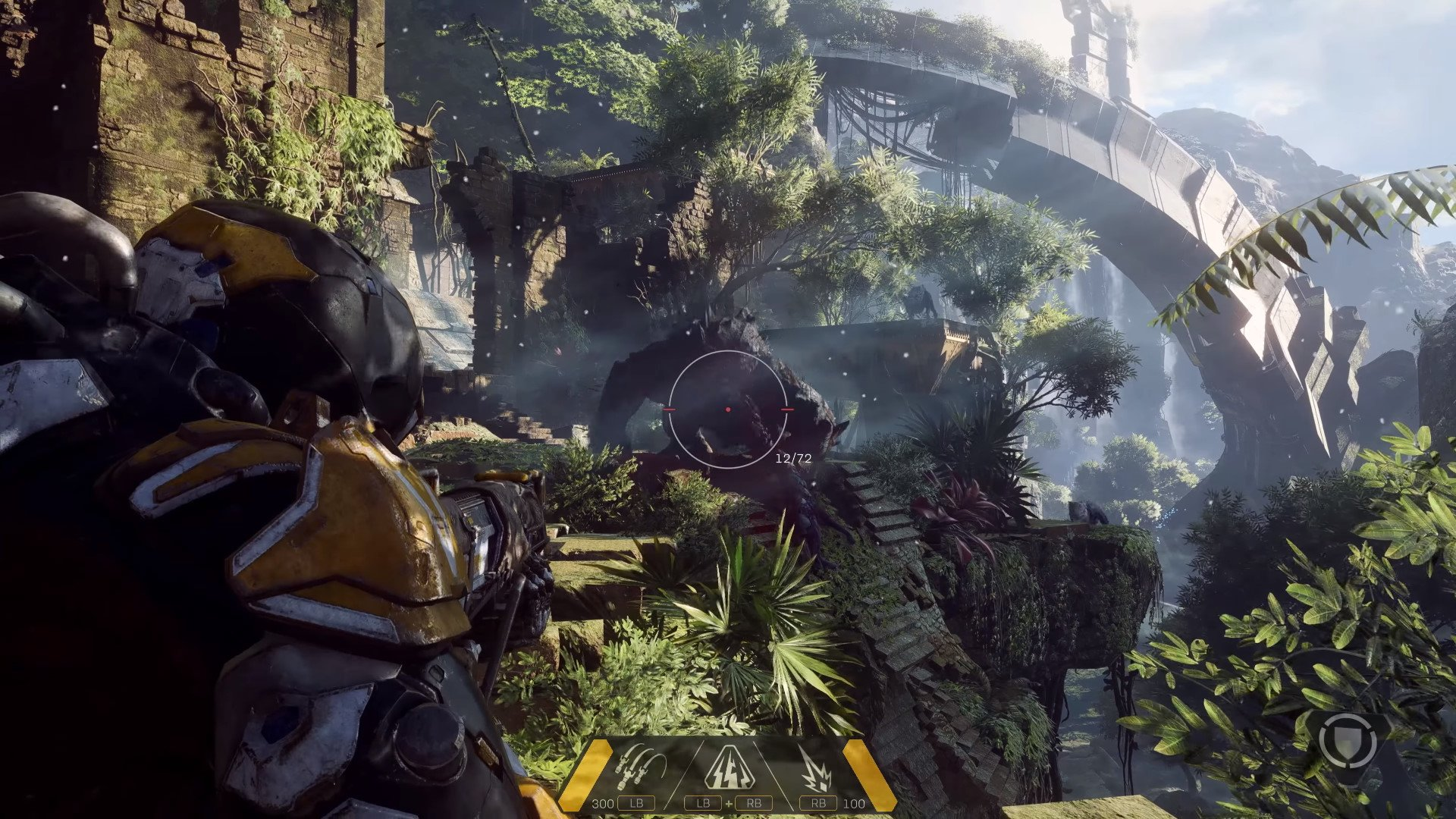 How to get experience and level up quickly in Anthem