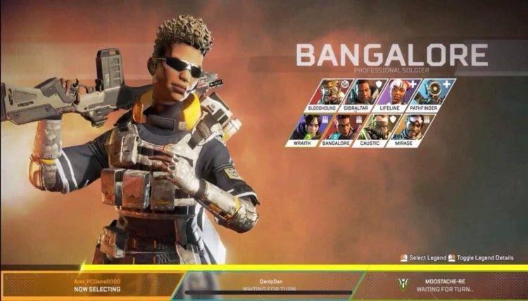 Apex Legends | Release Date, Reveal, and Leaks | AllGamers