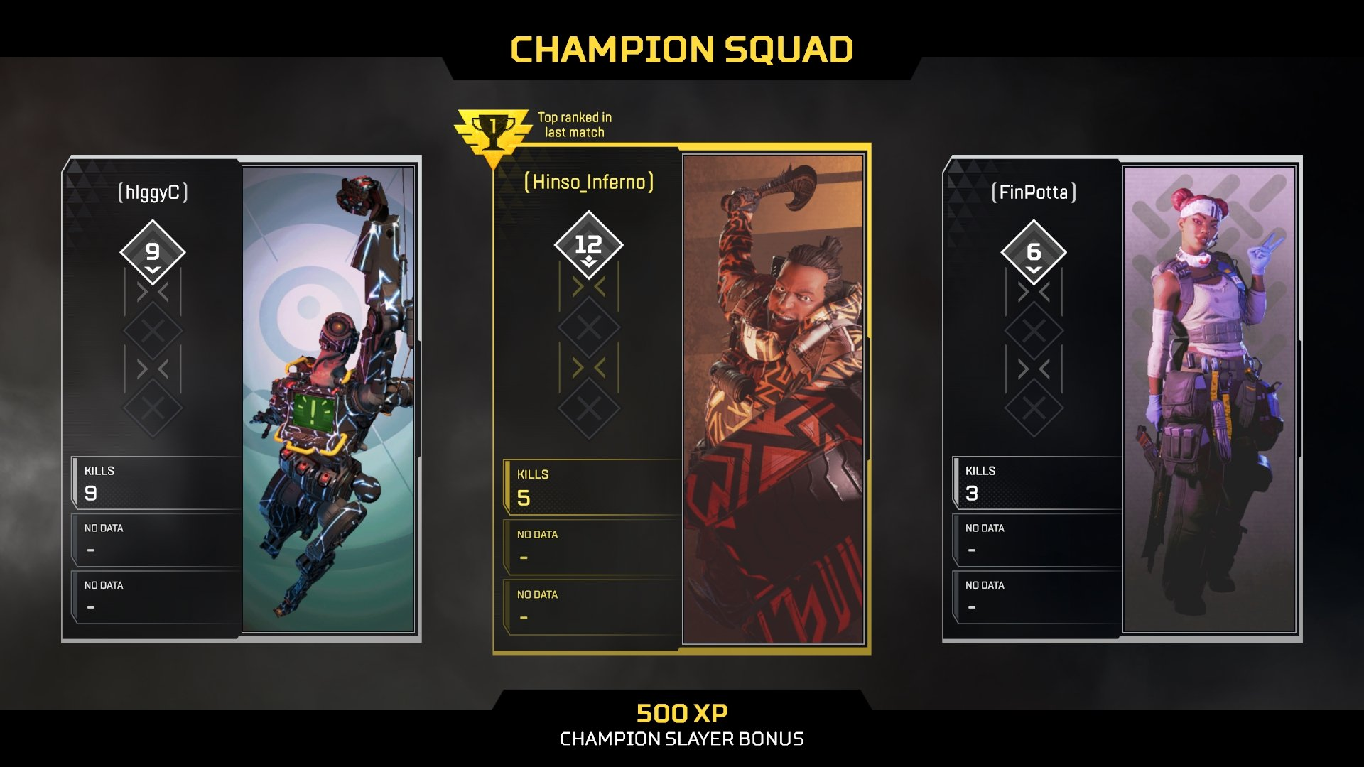 Tips and tricks for Gibraltar in Apex Legends