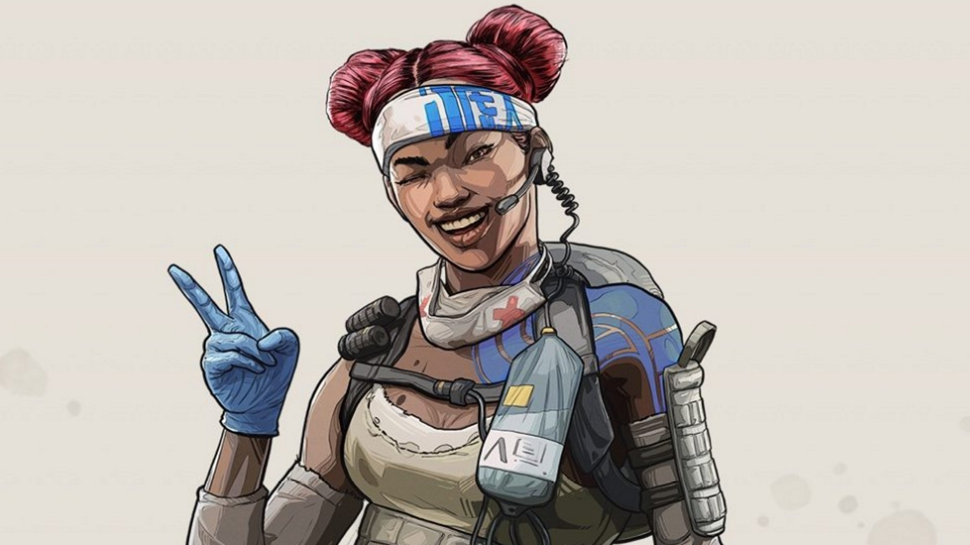 Who made Apex Legends?