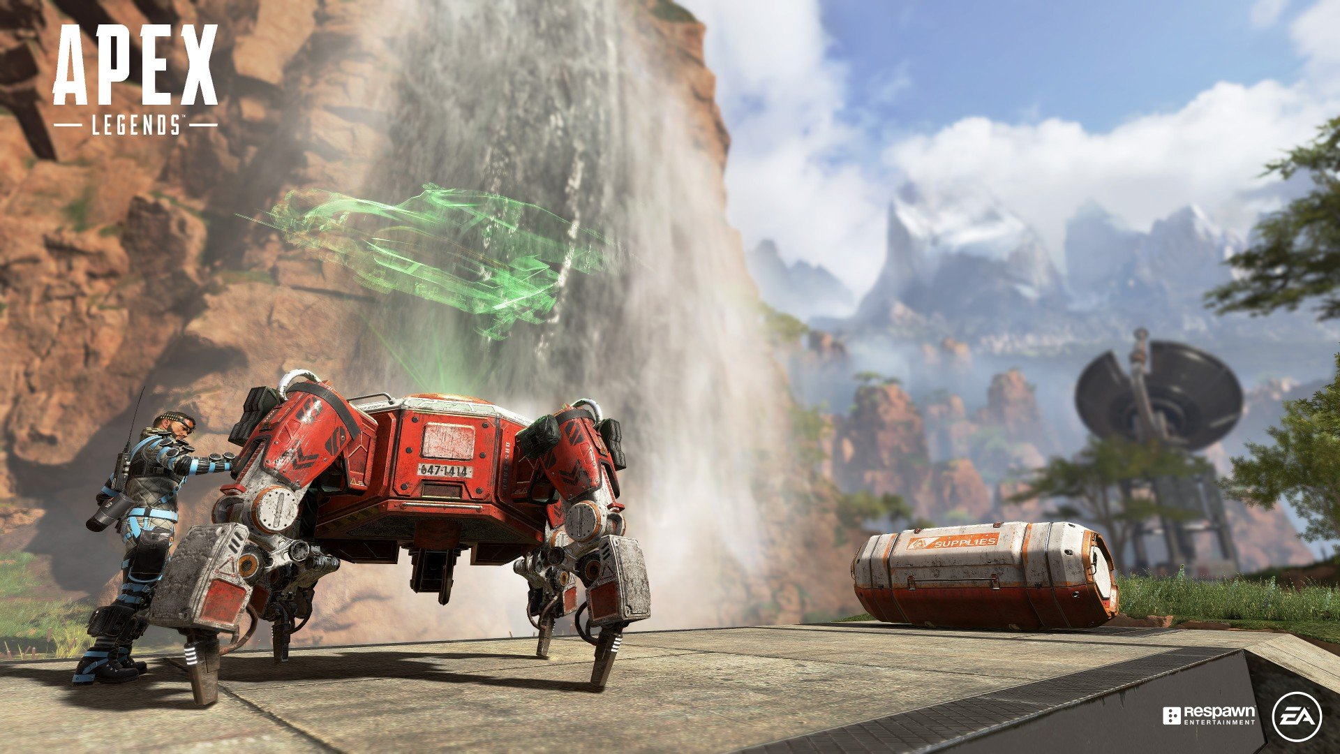 Cross-platform support will be added to Apex Legends later on, and Respawn Entertainment could potentially release the game to mobile and Nintendo Switch platforms.