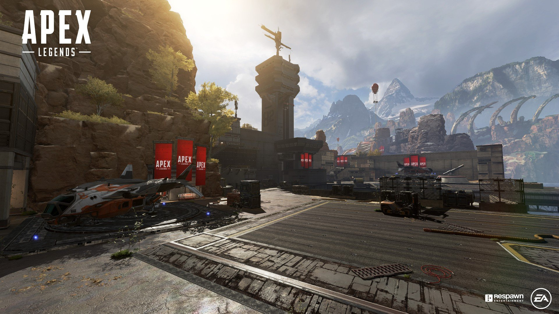 Apex Legends is available now on PC, PS4, and Xbox One.