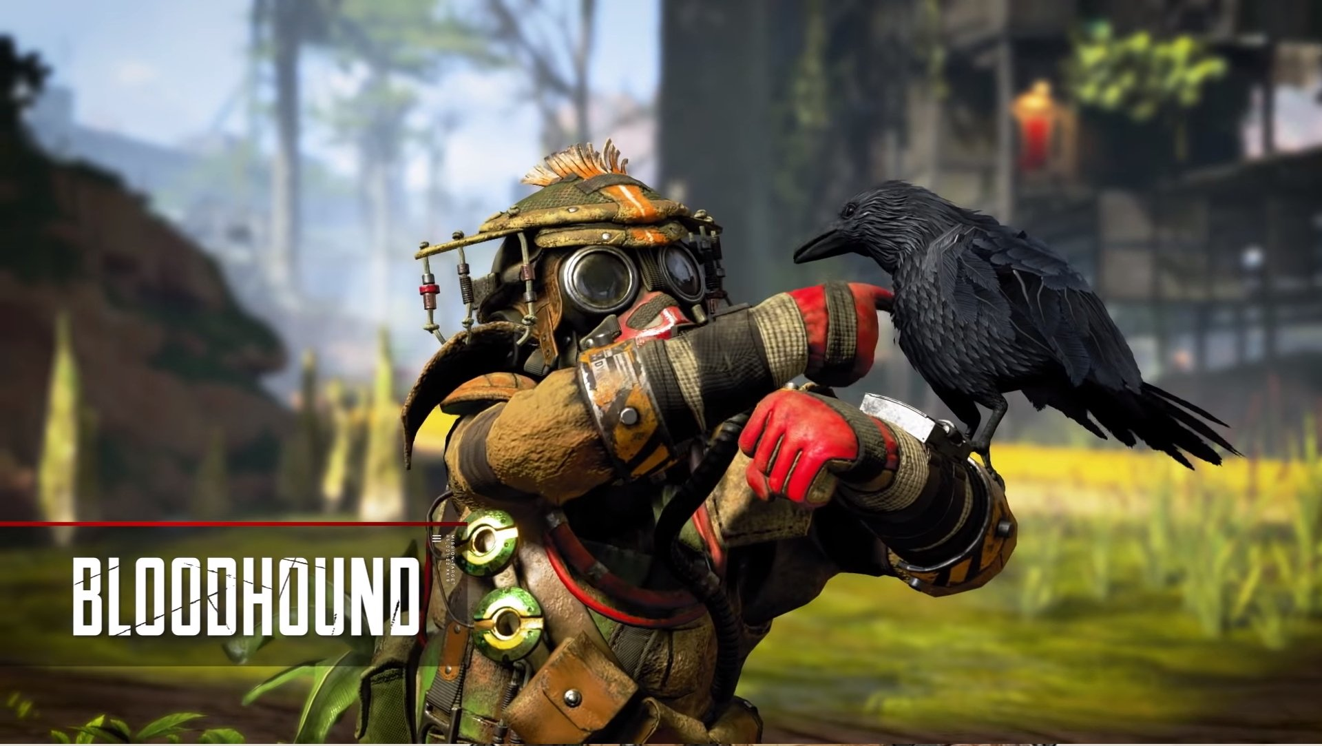 How to play Bloodhound - Apex Legends Character Guide