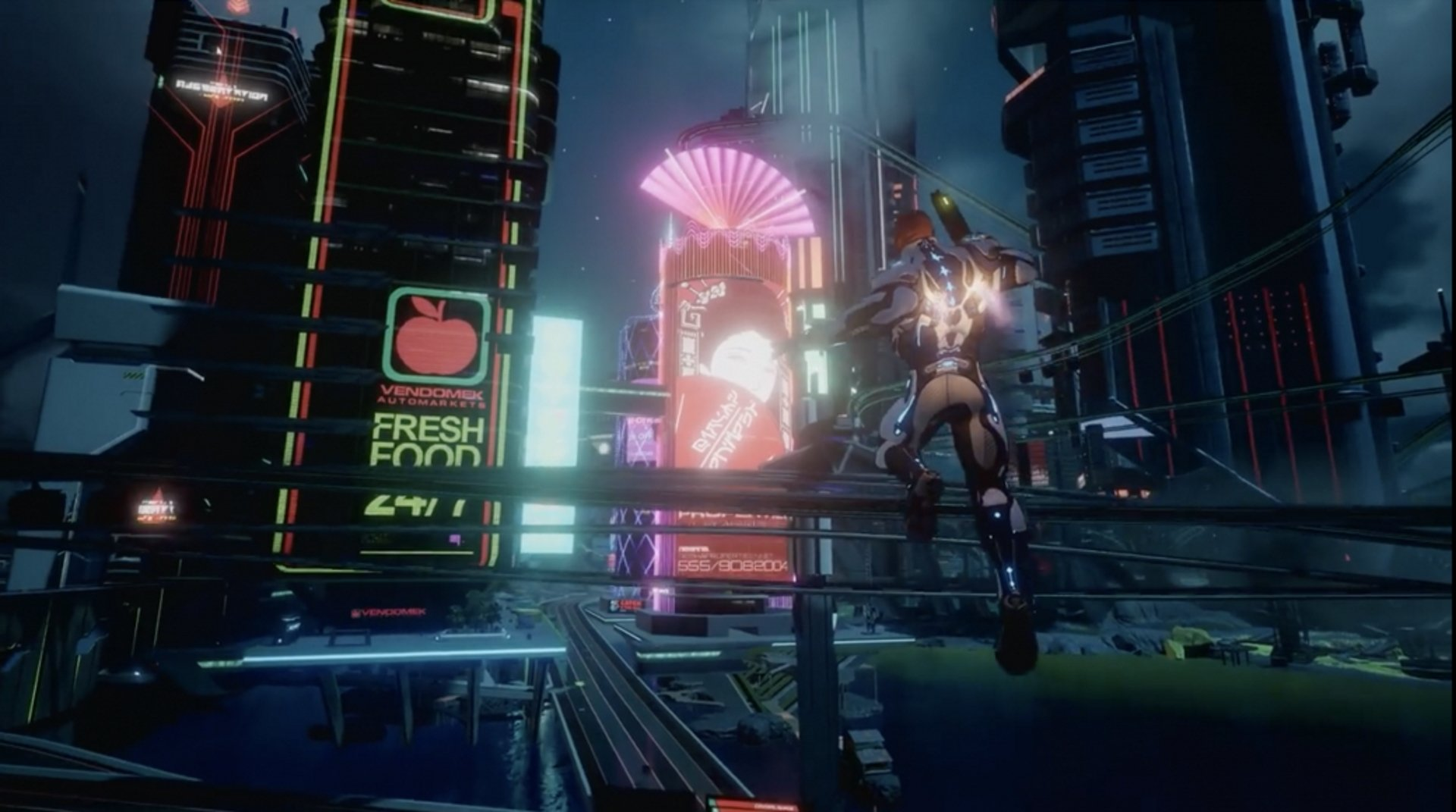 How to level up abilities fast in Crackdown 3