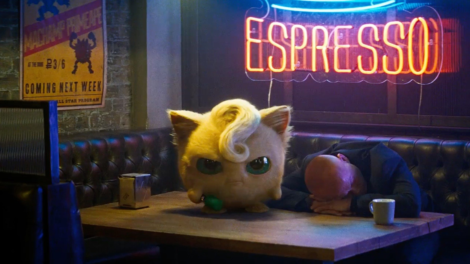 With how Detective Pikachu is presented, the film could wind up receiving a PG-13 rating.