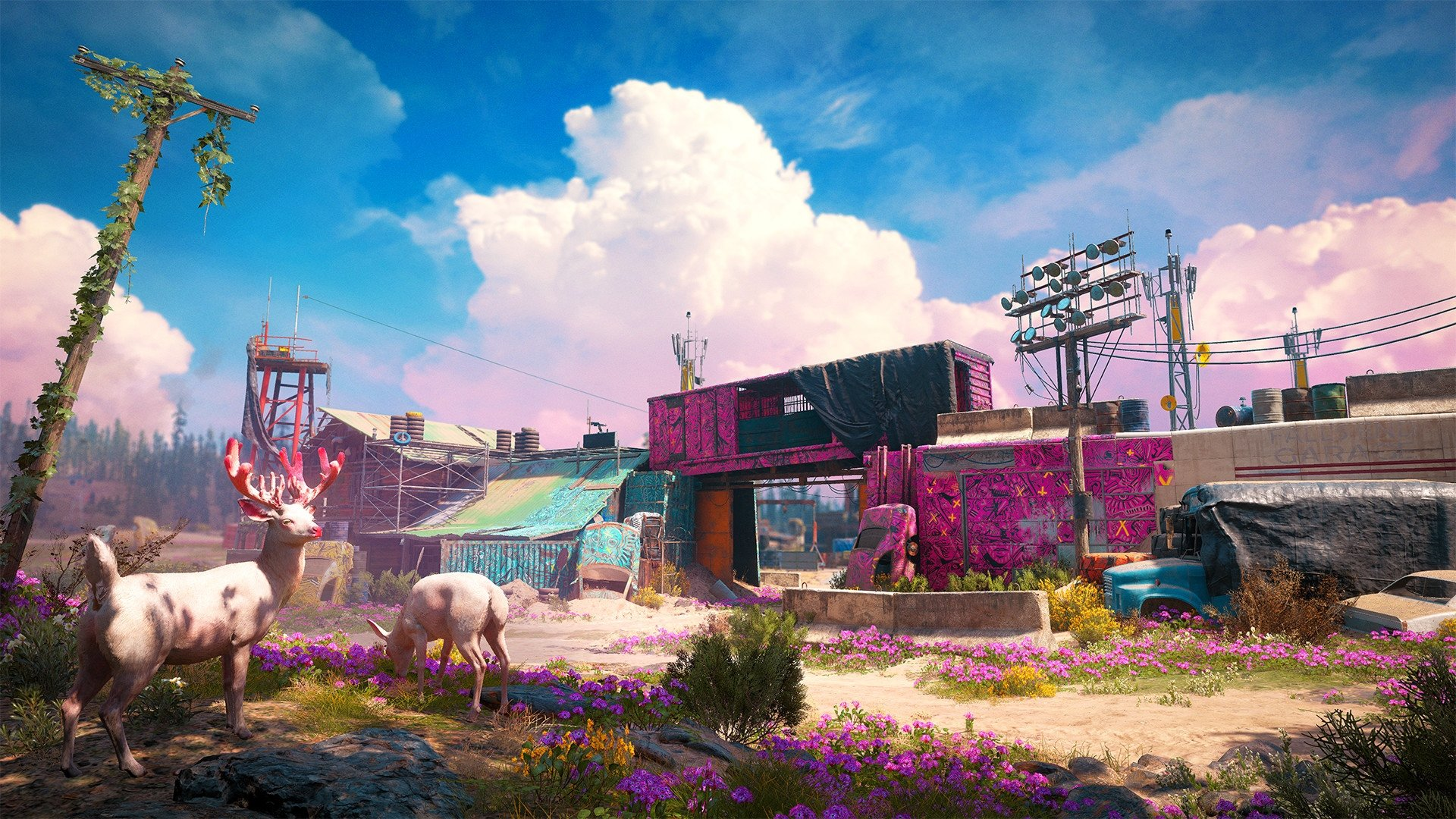 Where to get Circuit Boards in Far Cry New Dawn