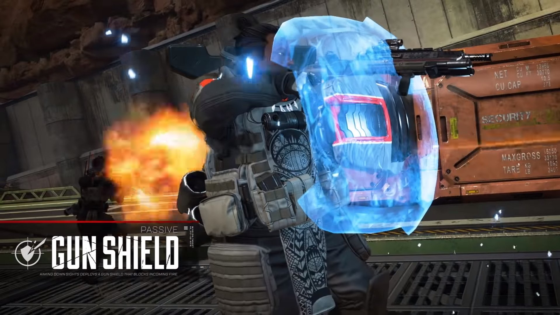 How to play Gibraltar - Apex Legends Character Guide | AllGamers