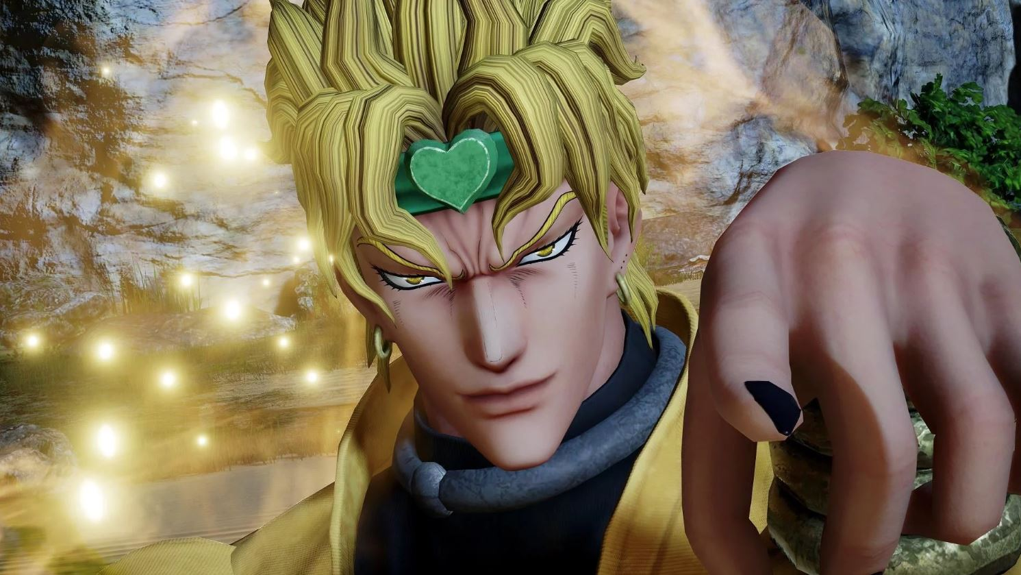 Jump Force offers more than enough to keep you coming back for more.