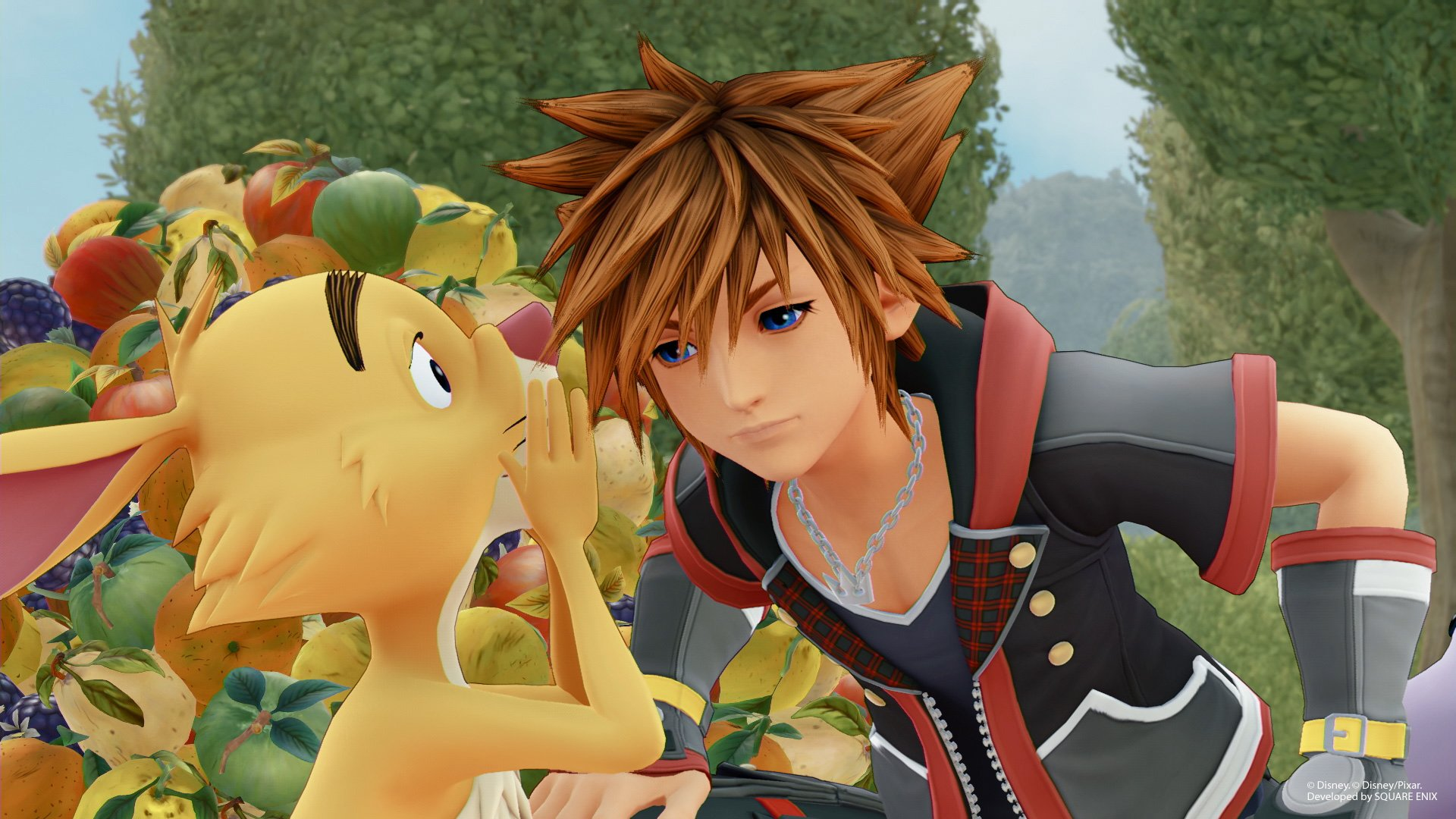 Kingdom Hearts 3 will get new story DLC that'll help explain the game's epilogue and secret movie.