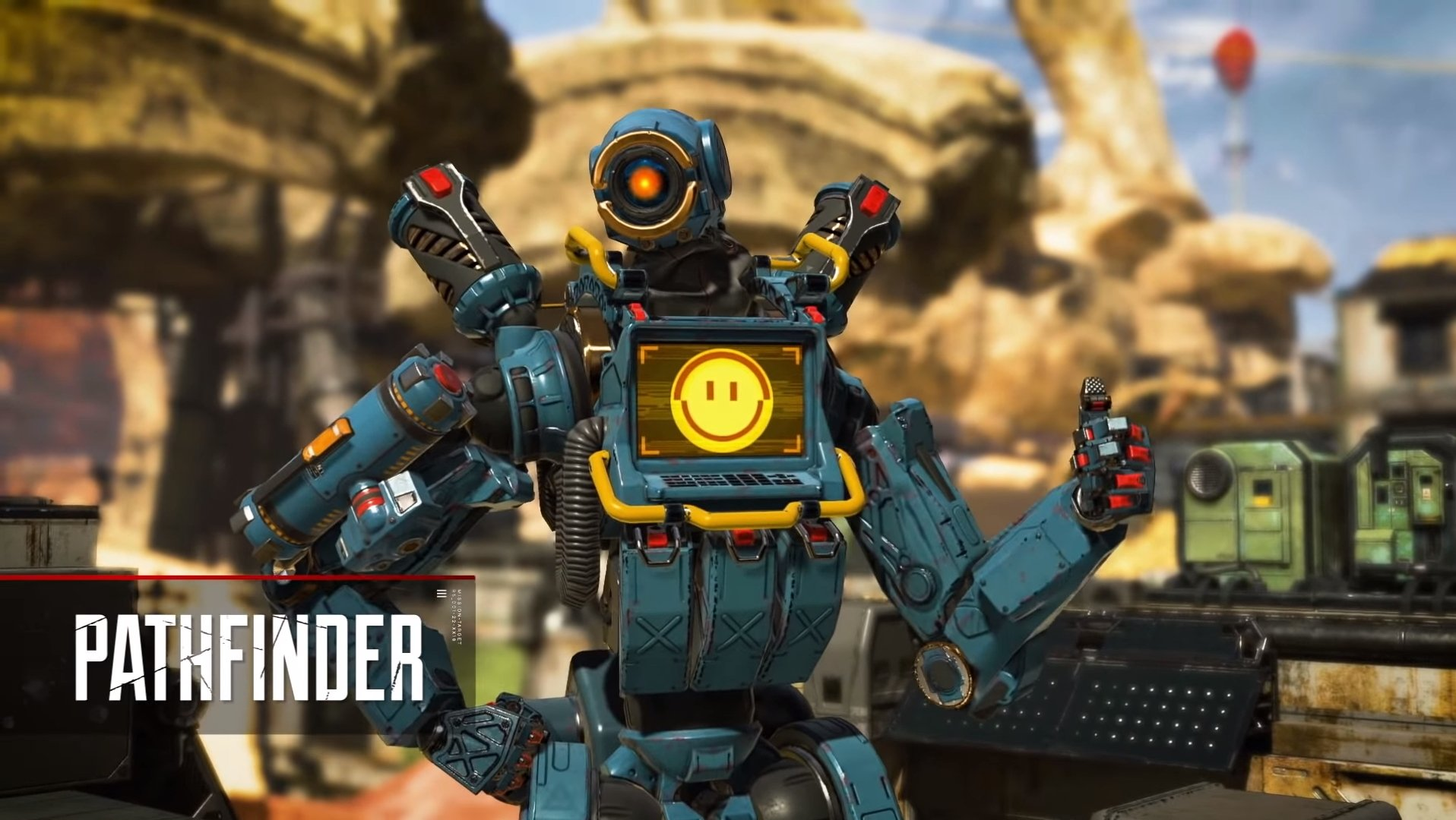 How to play Pathfinder - Apex Legends Character Guide