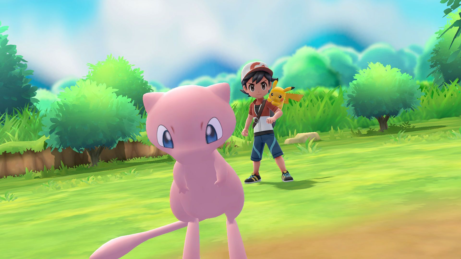 Tomorrow's Nintendo Direct will focus exclusively on an upcoming Pokemon title for Switch.