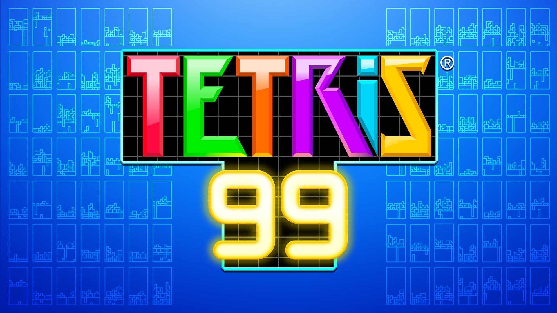 Tetris 99 is free-to-play and exclusively available for Nintendo Switch Online members.