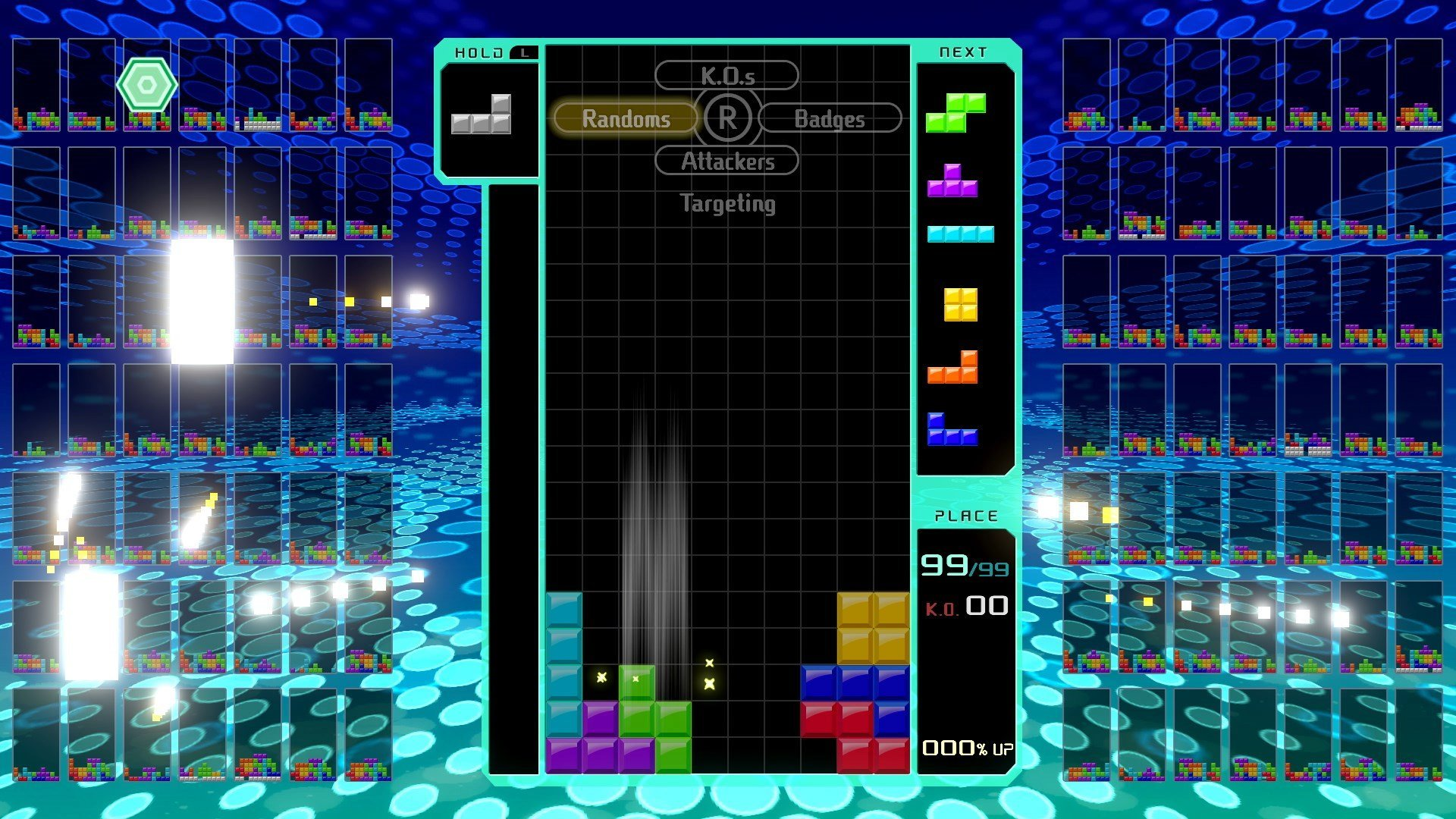How to play Tetris 99 | AllGamers