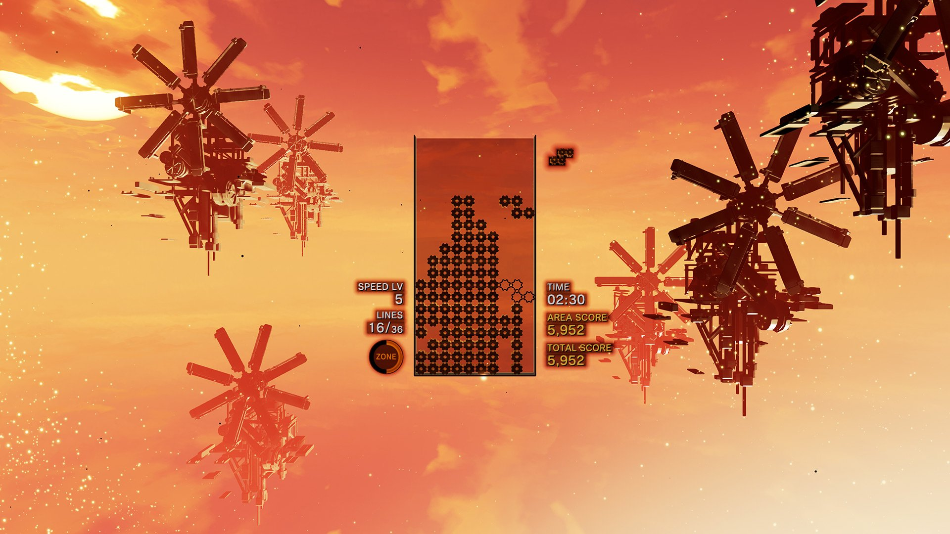 The Tetris Effect: Weekend Demo Trial begins tomorrow, February 8!