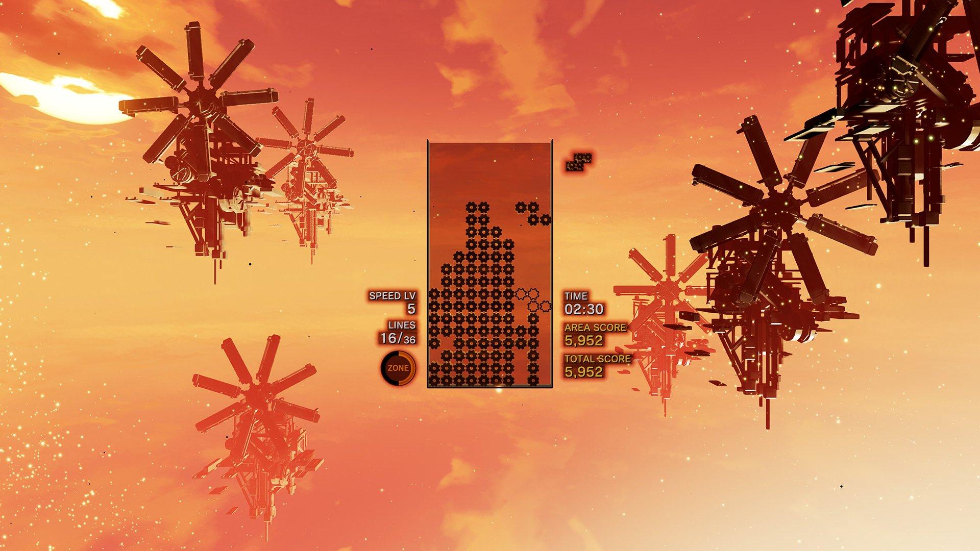 The Tetris Effect: Weekend Demo Trial begins tomorrow, February 8!